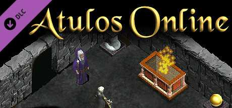 Atulos Online - Reaper & Orc