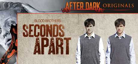 After Dark: Seconds Apart