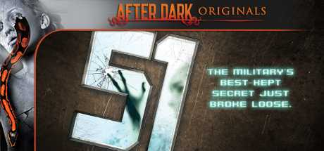 After Dark Original: Area 51