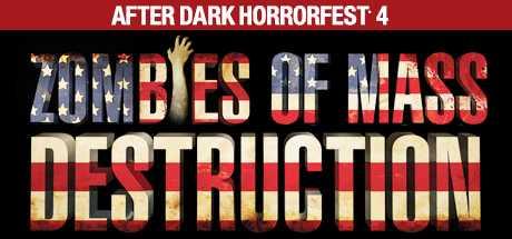 After Dark Horrorfest 4: Zombies of Mass Destruction