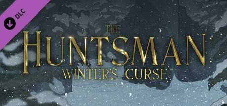 The Huntsman: Winter's Curse (Book 5)