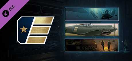 Call of Duty: Black Ops III - C.O.D.E. Valor Calling Cards