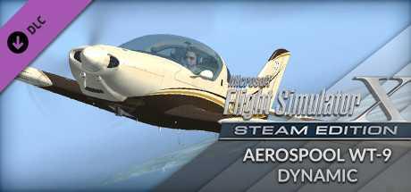 FSX: Steam Edition - Aerospool WT-9 Dynamic Add-On