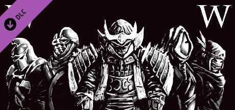 Warriors' Wrath - Evil Challenge