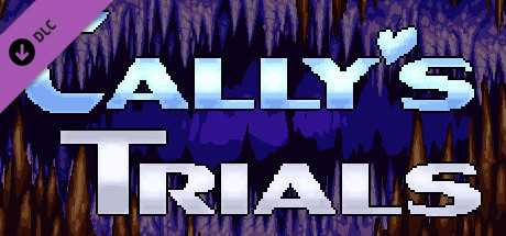 Cally's Trials - OST
