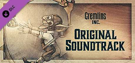 Gremlins, Inc. – Original Soundtrack