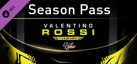 Valentino Rossi The Game - Season Pass