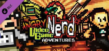 Angry Video Game Nerd Adventures - Soundtrack