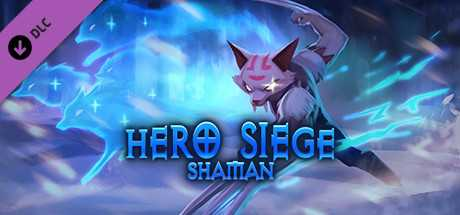 Class - Shaman