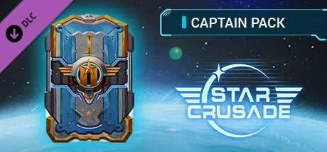 Captain Content Pack