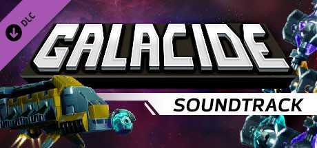 Galacide Original Soundtrack