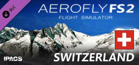 Aerofly FS 2 - Switzerland