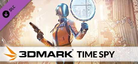 3DMark Time Spy benchmark