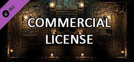 Virtual Battlemap Commercial License