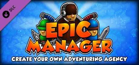 Epic Manager - Epic Original Soundtrack