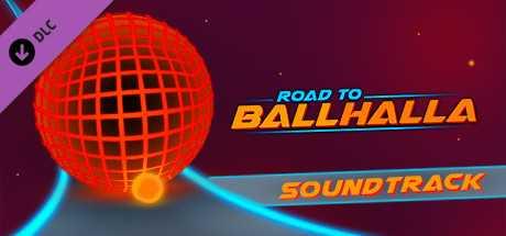 Road to Ballhalla Soundtrack