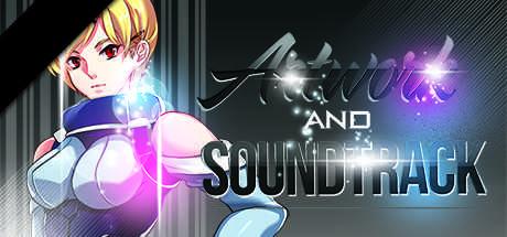 Vanguard Princess Artwork and Soundtrack
