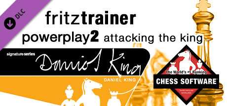 Fritz 14: Chessbase Power Play Tutorial v2 by Daniel King - Attacking the King