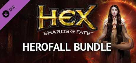 HEX: Herofall Bundle
