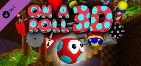 On A Roll 3D - Soundtrack