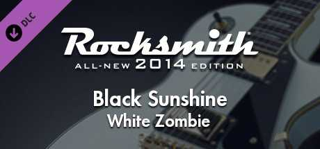 "Rocksmith 2014 Edition – Remastered – White Zombie  - ""Black Sunshine"""