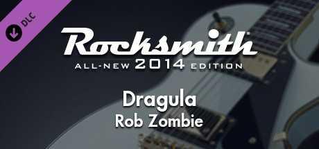 "Rocksmith 2014 Edition – Remastered – Rob Zombie  - ""Dragula"""