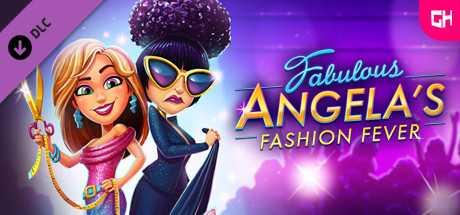 Fabulous - Angela's Fashion Fever - Soundtrack