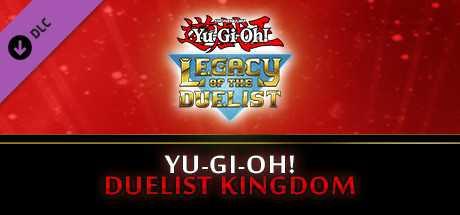 Yu-Gi-Oh! Duelist Kingdom