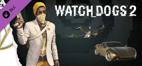 Watch_Dogs 2 - Guru Pack