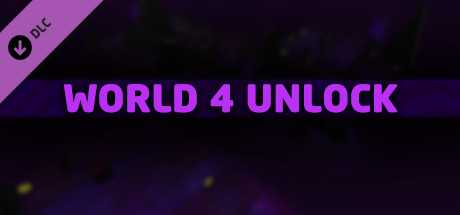 Vex - World 4 Unlock