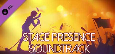 Stage Presence Soundtrack