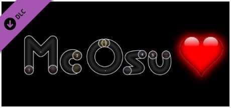 McOsu - Donation - 5