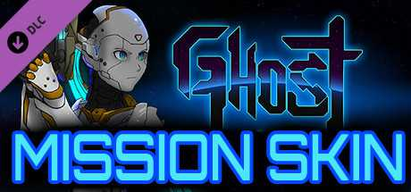 Ghost 1.0 - Support Mission Mode Skin
