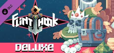 Flinthook Deluxe DLC