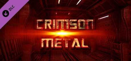 CRIMSON METAL - SOUNDTRACK