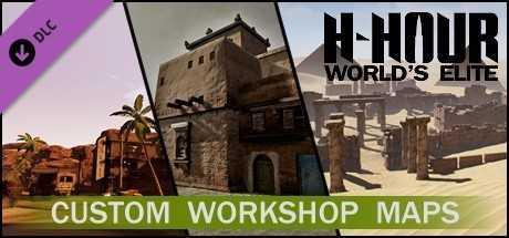H-Hour: World's Elite - Custom Workshop Maps