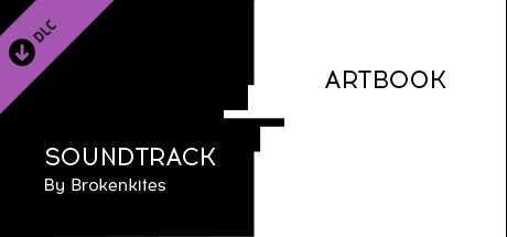 OVIVO Soundtrack by Brokenkites + Artbook