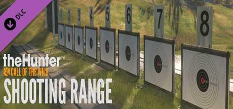 theHunter: Call of the Wild - Shooting Range