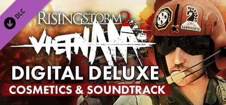 Rising Storm 2: Vietnam - Official Soundtrack