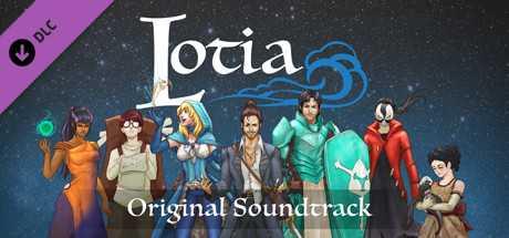 Lotia - Original Soundtrack