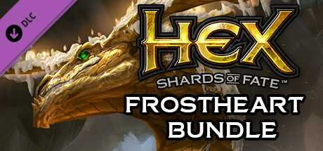 HEX: Frostheart Bundle