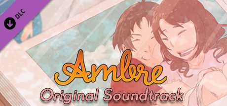 Ambre - Original Soundtrack