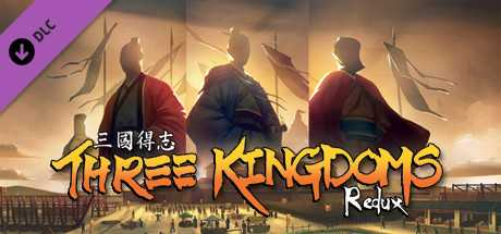 Tabletop Simulator - Three Kingdoms Redux