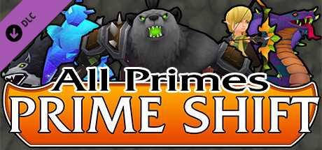 Prime Shift - All Primes Unlocked