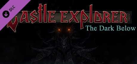 Castle Explorer - The Dark Below