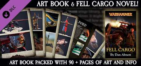 Fell Cargo (eBook) / Art of Man O' War: Corsair