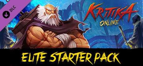 Kritika Online: Elite Starter Pack