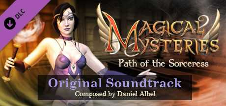 Magical Mysteries: Original Soundtrack