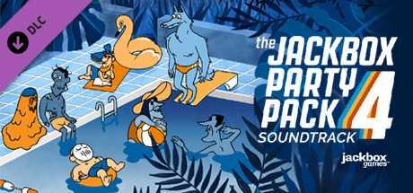 The Jackbox Party Pack 4 - Soundtrack