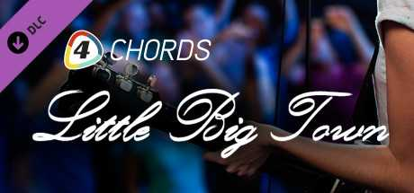FourChords Guitar Karaoke - Little Big Town
